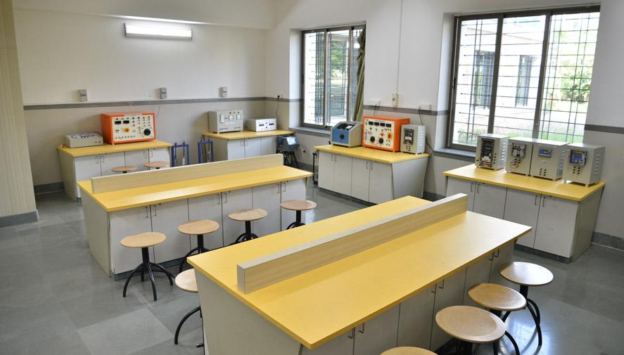 Power System Lab