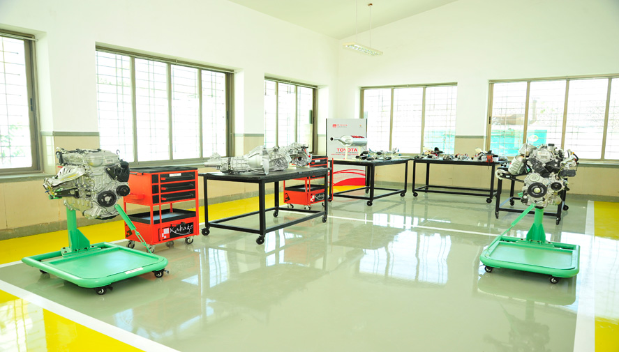 T-tep Classroom